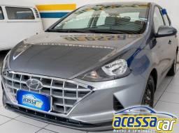 Hyundai HB20S Vision 2020/1.6 - ACC Troca!