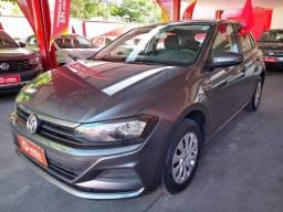 Volkswagen Polo 2020_*Forte relação custo-benefício