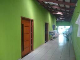 Casa 03 Quartos - Prox. Parque Fonte Nova
