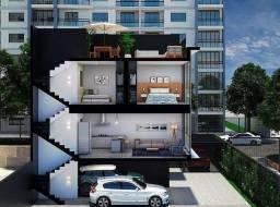 Título do anúncio: Cube Itaim - Apartamento de 138m² - Vila Nova Conceição - SP
