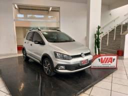 Volkswagen Fox Xtreme 1.6 flex manual 2020 Único dono, Apenas 8.950 km