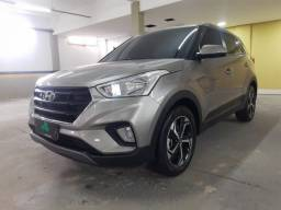 Hyundai Creta 1.6 Aut 2020 Oportunidade Especial