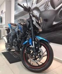 Suzuki Dr 160 Fi 2022 0km