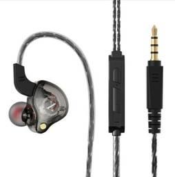 Fone De Ouvido IN EAR - Para retorno de palco