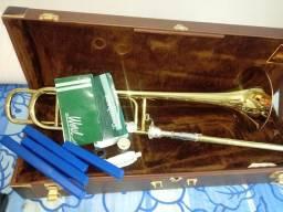 Trombone weril galiard GG81