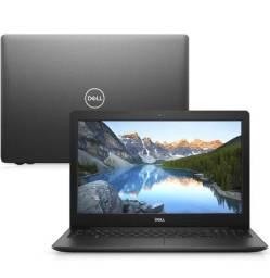 Notebook Dell 15 3000 novo na caixa!