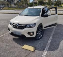 Renault kwid ano 2018