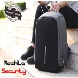 Mochila Security