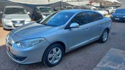 FLUENCE 2.0 MANUAL DYNAMIQUE 13/14 6 MARCHAS.