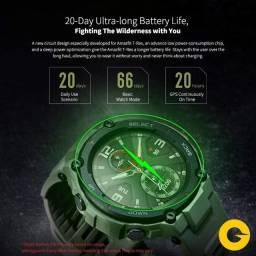 Smartwatch Amazfit T REX / Loja Física / 12x / Lacrado