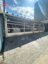 Título do anúncio: Casa com 2 dormitórios à venda, 71 m² por R$ 300.000,00 - Tupi - Praia Grande/SP