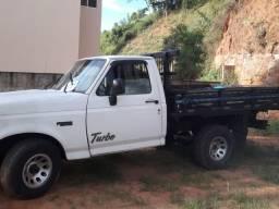 Ford F1000 HSD  XL Diesel 96/97