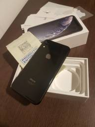IPhone XR Com Nota Fiscal e Garantia Apple