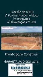 Loteamento Catu Aquiraz, investimento certo !!
