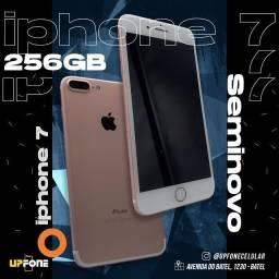 Iphone 7 Plus Rose 256 GB -