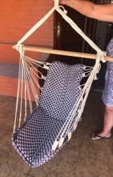 Balanço de varanda novinho