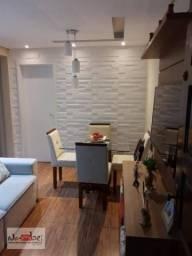 Apartamento com 2 dormitórios à venda, 50 m² por R$ 150.000 - Itaquera - São Paulo/SP