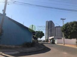 Casa à venda com 2 dormitórios em Jardim ouro verde, Bauru cod:CA00797