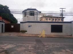 Apartamento Em Fortaleza-CE - Bairro Damas - 2 quartos sendo 1 suíte, Sala, Banheiro Socia