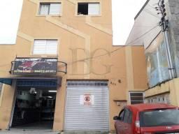 Apartamento para alugar com 1 dormitórios em Jardim sao paulo, Pocos de caldas cod:L3191