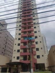 Apartamento com 2 dormitórios para alugar, 60 m² por R$ 2.400/mês - Tatuapé - São Paulo/SP