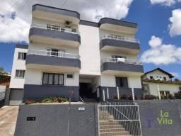 Apartamento com 3 dormitórios à venda, 135 m² por R$ 210.000,00 - Velha - Blumenau/SC