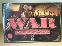 Jogo de Tabuleiro Império Romano