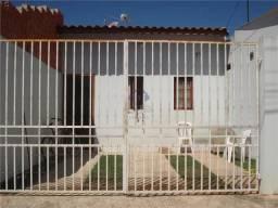 Casa à venda com 2 dormitórios em Jardim são gerônimo (nova veneza), Sumaré cod:VCA029390
