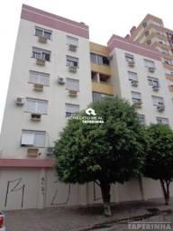 Apartamento à venda com 2 dormitórios em Centro, Santa maria cod:9360