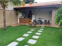 Casa com 3 dormitórios à venda, 155 m² por R$ 530.000,00 - Jardim Santana - Hortolândia/SP
