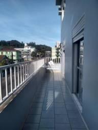 Apartamento à venda com 3 dormitórios em Nossa senhora de lourdes, Santa maria cod:12440