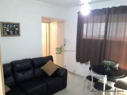 Apartamento com 1 dormitório à venda, 71 m² por R$ 210.000,00 - Praia da Enseada - Guarujá