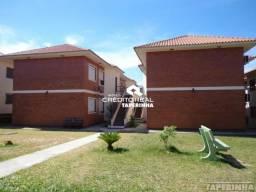 Apartamento à venda com 1 dormitórios em Cerrito, Santa maria cod:8915
