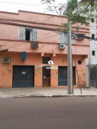 Loja comercial para alugar com 1 dormitórios em Centro, Santa maria cod:99941