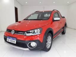 Volkswagen Saveiro Saveiro Cross 1.6 (Flex) (cab. estendida)