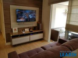 Apartamento à venda com 3 dormitórios em Vila formosa, São paulo cod:629234