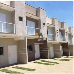 Casa com 2 dormitórios à venda, 98 m² por R$ 550.000,00 - Parque Rural Fazenda Santa Cândi