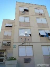 Apartamento para alugar com 1 dormitórios em Nossa senhora de fátima, Santa maria cod:7945
