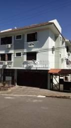 Apartamento à venda com 3 dormitórios em Nossa senhora do rosário, Santa maria cod:10416