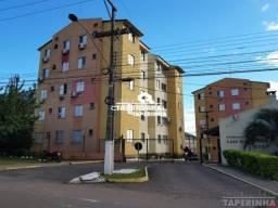 Apartamento à venda com 2 dormitórios em Nossa senhora medianeira, Santa maria cod:9047