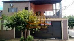 Casa à venda com 3 dormitórios em Jardim santana, Hortolândia cod:V125