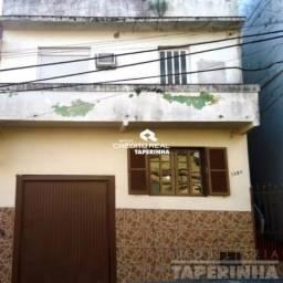 Apartamento à venda com 3 dormitórios em Passo d'areia, Santa maria cod:4619