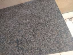 Pedra de mármore para mesa de seis cadeira