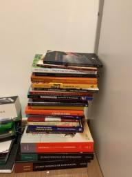 Livros - Diversos