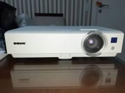 Projetor Sony VPL-DX120 (Nunca Usado)