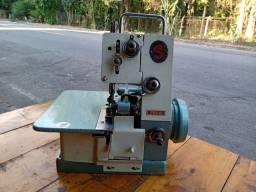 Máquina overloque usada