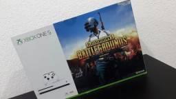Xbox One S em perfeitas condições