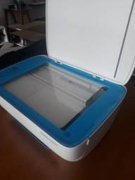 Impressora Multi funcional  HP Desk Jet 3636