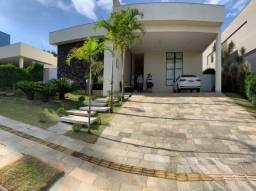 Casa Térrea - Alphaville Araguaia