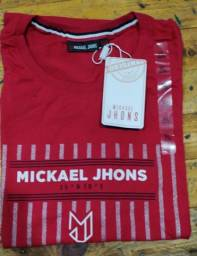 CAMISAS MICHAEL JHONS ORIGINAL P M G GG